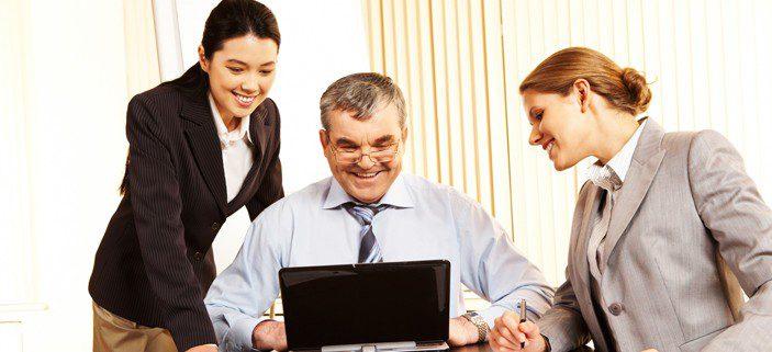 Sådan opnår du finansiering af din virksomheds generationsskifte