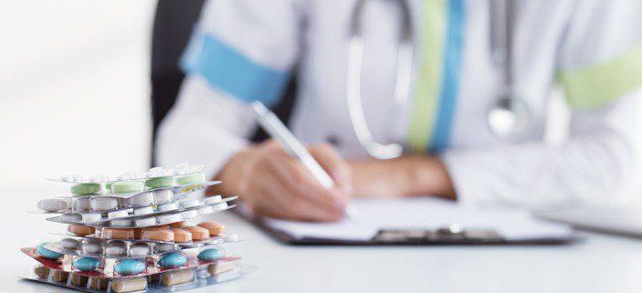 Receptpligtig medicin på nettet