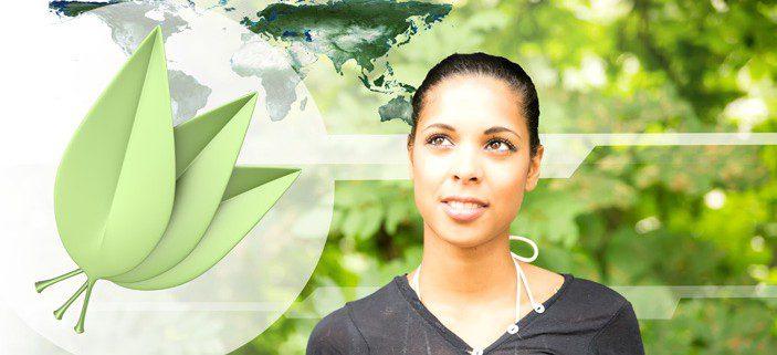 Grønne tanker giver bedre miljoe