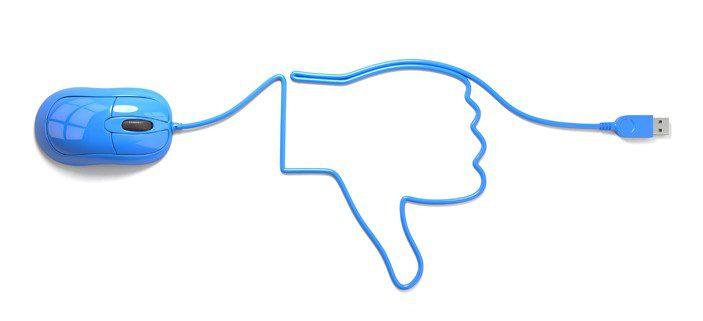 Frygt for shitstorme får virksomheder til at slette Facebook-siden
