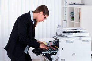 Her er svaret paa den gode printer loesning
