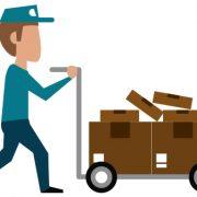 Økonomisk nedtur hos PostNord