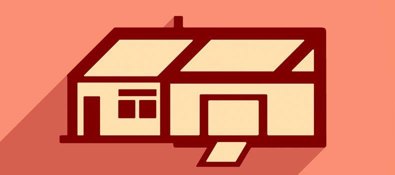 Meget hus for pengene