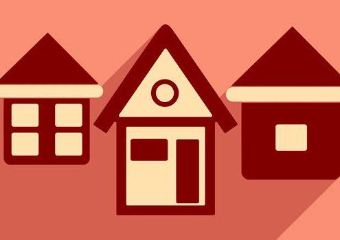 Hussalg i udkantsområderne