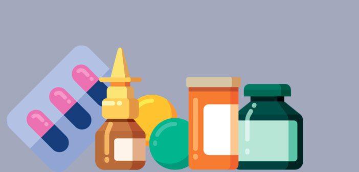 Liberalisering af medicin