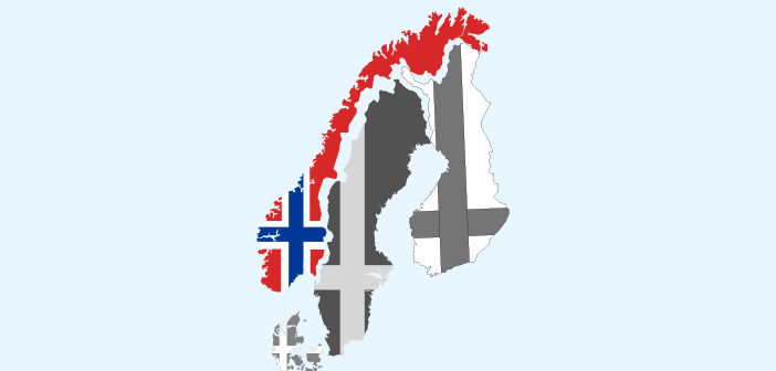 Arbejd som vikar i Norge