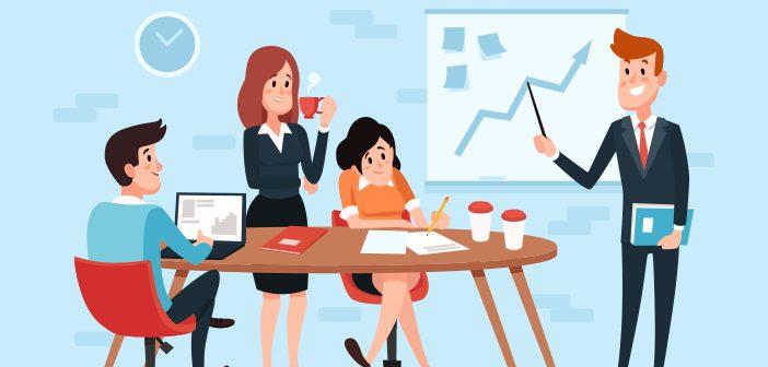 Styrk din kommunikation med dine medarbejdere