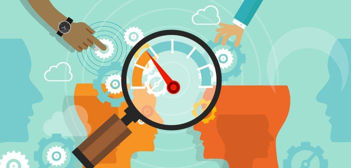 Brug DISC profiler som ledelsesværktøj